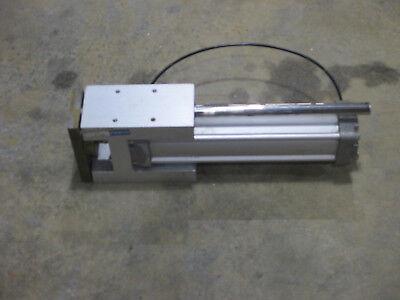 Festo Dngu-80-320-ppu Pneumatic Cylinder  Feng-80-320 Guide Unit