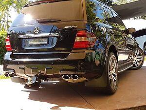 2007 Mercedes-Benz ML Wagon Westlake Brisbane South West Preview