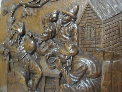 Pediments 4 Vatican