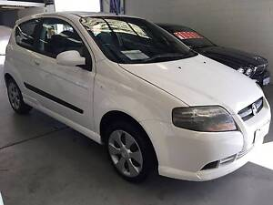 2008 Holden Barina (Timing Belt Just Changed) Belmont Belmont Area Preview
