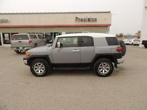 2014 Toyota FJ Cruiser Hard to Find,Excellent Shape!! Don't M...