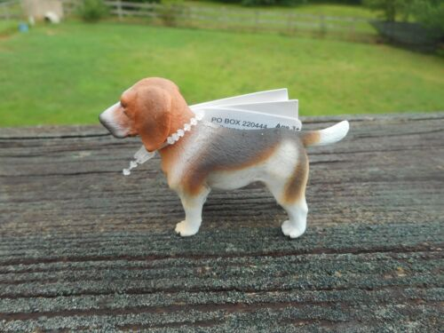 BEAGLE by CollectA/ toy/dog/88177
