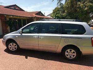 2006 Kia Grand Carnival Wagon Canning Vale Canning Area Preview