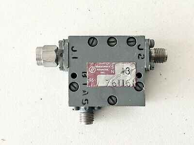 Microwave Frequency Source Fs-761161