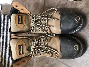 Altra work boots