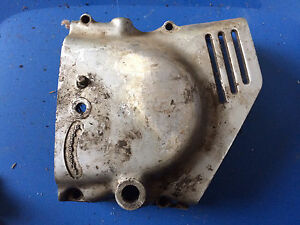 1974 Honda CL360 CB360 Sprocket Cover