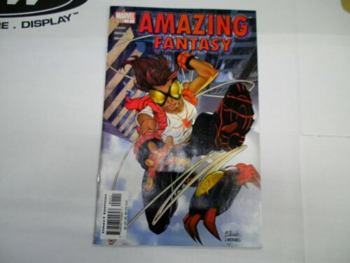 Amazing Fantasy #1 *1st Appearance Arana Anya Corazon Spider-Girl*