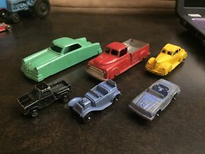 Vintage toy cars for sale