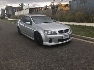 VE SV6 SUNROOF SWAPS! Epping Whittlesea Area Preview