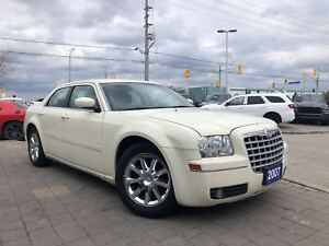 2007 Chrysler 300 LEATHER HEATED SEATS**POWER SUNROOF**
