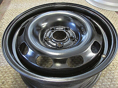 "2008 2009 2010 VW VOLKSWAGEN BEETLE 15"" FACTORY OEM 10 HOLE WHEEL RIM 69870, used for sale  Shipping to Canada"