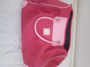 Sex and the City overnight bag. Pemulwuy Parramatta Area Preview