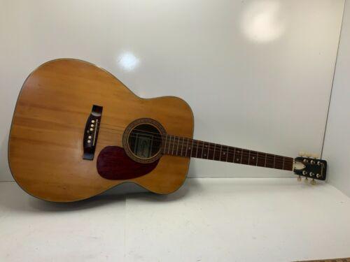 Vintage Conrad Guitar 1960's 40217