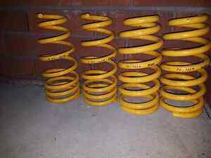 TOYOTA SUPRA KING SPRINGS LOWER NEW Earlwood Canterbury Area Preview