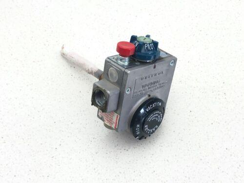 Robertshaw Water Heater Gas Valve 64-JC8-348