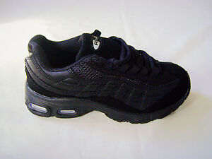 Kids Boys & Girls Air Sneakers Athletic Tennis Sport Shoes Running Size10--4