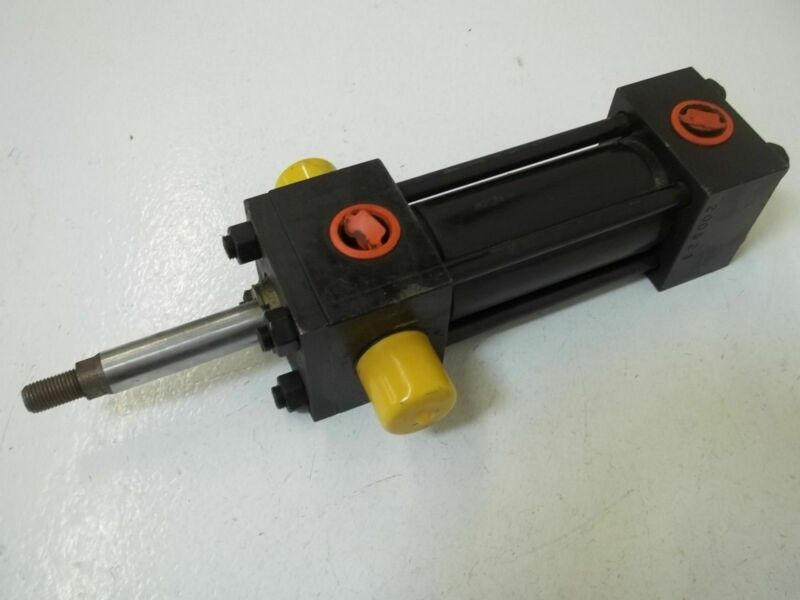 PARKER CD2HLUS13AC PNEUMATIC CYLINDER *USED*