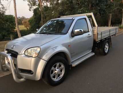 2010 Great Wall Ute