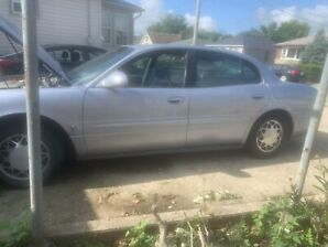 2004 Buick le sabre limited