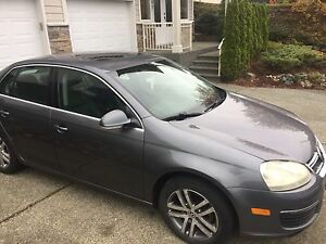 2006 Jetta TDI loaded