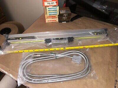 Mitutoyo At-102 400mm Linear Scale Encoder M-dro 539-117