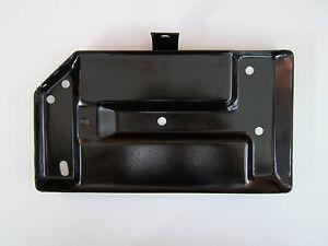 Ford XC ZH P6 Battery Tray (Also for XA XB ZF ZG P5 Falcon Fairlane LTD Landau)