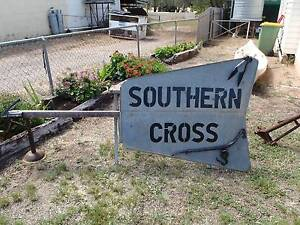 southern cross Piangil Swan Hill Area Preview