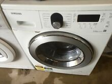 Samsung 8 kg front loader washing machine Willetton Canning Area Preview