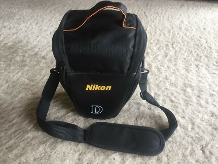 DSLR Camera Case Bag for Nikon D7200 D7100 D5500 D5300 D5200 D330