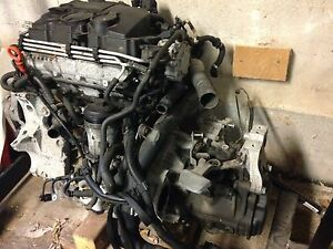 2006 VW Jetta 1.9  tdi engine and transmition