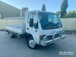 2003 Isuzu NPR 200 with Tailgate Campbellfield Hume Area Preview