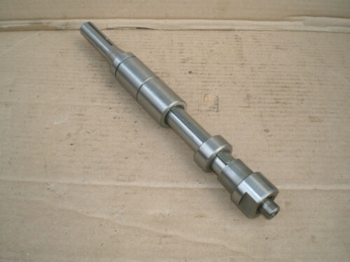 R8  Arbor for Bridgeport Right Angle Milling Head Attachment