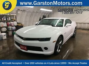 2014 Chevrolet Camaro LT-RS*KEYLESS ENTRY*BOSTON PREMIUM AUDIO*M