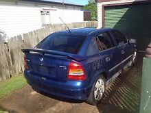 Holden Astra 2002 TS for sale  or wrecking Swansea Lake Macquarie Area Preview