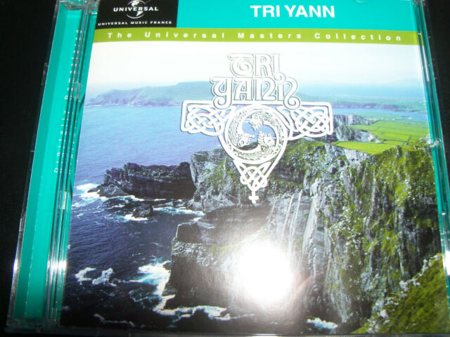 Tri Yann Classic The Universal Masters CD – Like New