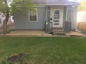 Close to UofS. Two Bedroom Basement Suite.