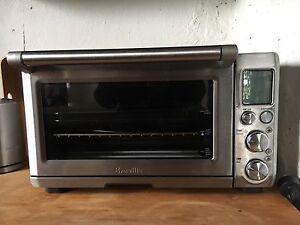 Portable electric oven Coburg Moreland Area Preview