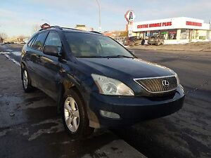 2006 Lexus  RX 330 very clean in and out 7400$