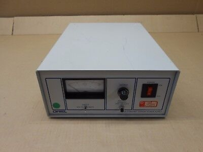 1 Oriel 68830 Constant Current Power Supply