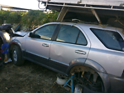 Kia Sorento body parts Maddington Gosnells Area Preview