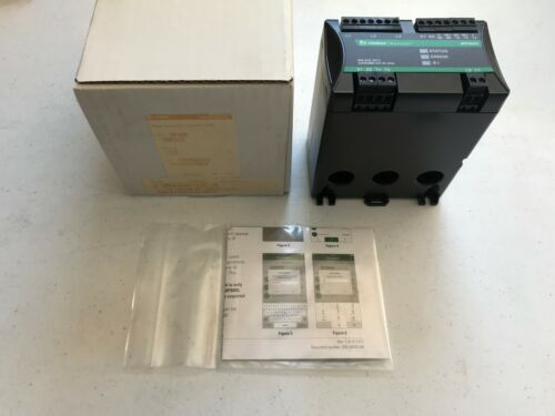 LITTELFUSE MP8000 Electronic Overload Controller - Bluetooth Overload Relay