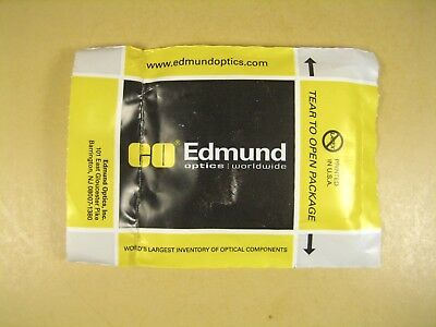 Edmund Optics 63399 Non-reflective Nd Filter Od 0.9 Nir 12.5mm Dia