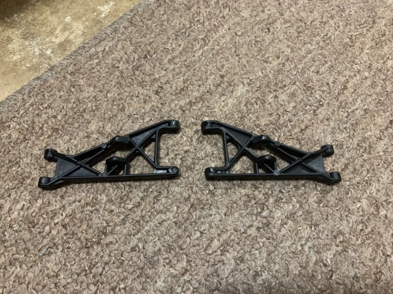 Vintage Associated RC10T Front Arms 7206 - Original Early & Mid Style