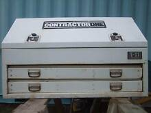 Toolbox Contractor One Sandy Beach Coffs Harbour Area Preview