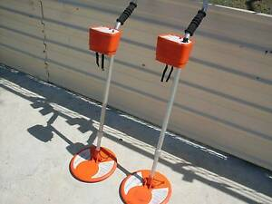 Metal Detectors  x 2 Harrington Greater Taree Area Preview