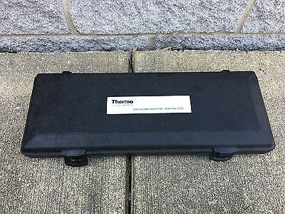 Thermo Electron Ion Volume Insertion Removal Tool