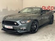 Ford Mustang 5.0 Cabrio GT California Special
