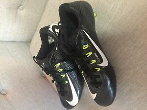 Nike flywire cleats mint condition