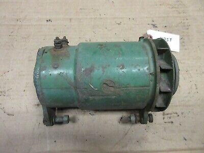 John Deere 720 730 830 Electric Start 24 Volt Es Generator Core 1103021