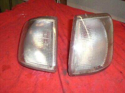 Mk3 Fiesta front indicator lamps